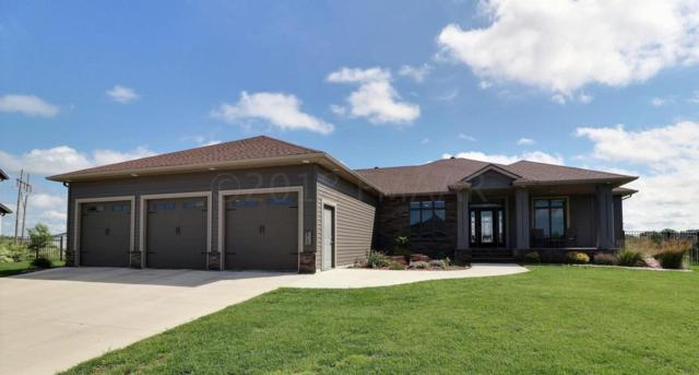 414 Persimmon Place W, West Fargo, ND 58078 (MLS #18-3938) :: FM Team