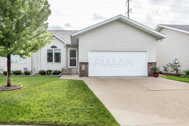 856 Lakeridge Place, West Fargo, ND 58078 (MLS #18-3959) :: FM Team