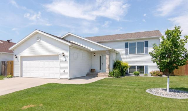 716 17TH Avenue W, West Fargo, ND 58078 (MLS #18-3963) :: FM Team