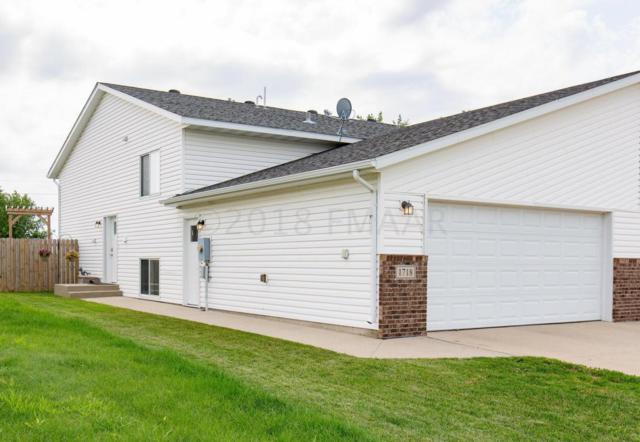 1718 10 Street W, West Fargo, ND 58078 (MLS #18-3970) :: FM Team