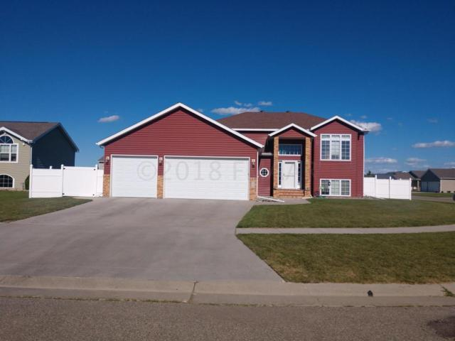 4535 Sunset Boulevard, West Fargo, ND 58078 (MLS #18-4002) :: FM Team