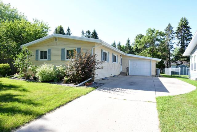 1423 22ND Avenue S, Moorhead, MN 56560 (MLS #18-4021) :: FM Team