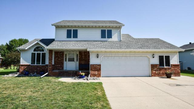 1102 Sommerset Drive, West Fargo, ND 58078 (MLS #18-4024) :: FM Team