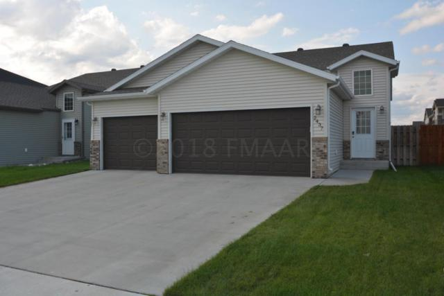 2437 67 Avenue S, Fargo, ND 58104 (MLS #18-4165) :: FM Team