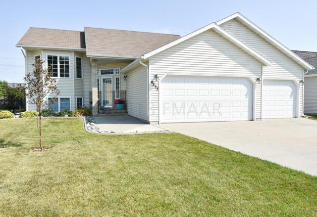 4257 41 Avenue S, Fargo, ND 58104 (MLS #18-4413) :: FM Team