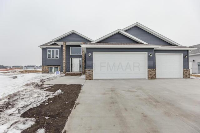 1110 Brooks Drive W, West Fargo, ND 58078 (MLS #18-460) :: FM Team