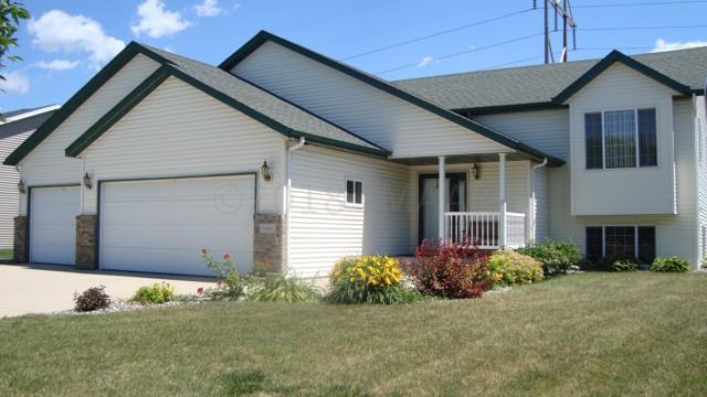 1666 Oakwood Drive, West Fargo, ND 58078 (MLS #18-4860) :: FM Team