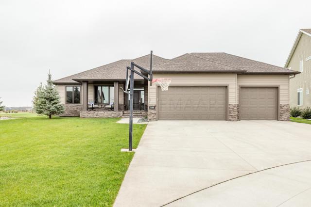 444 S Pond Court E, West Fargo, ND 58078 (MLS #18-4956) :: FM Team