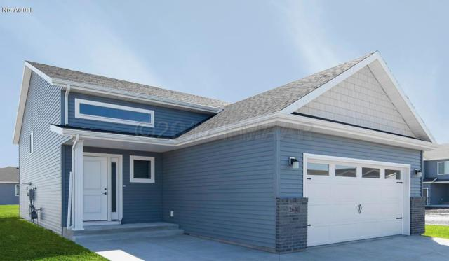 2704 Westwood Street W, West Fargo, ND 58078 (MLS #18-5032) :: FM Team