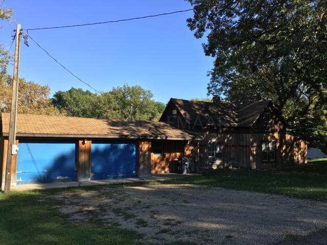 236 Mill Road, Fort Ransom, ND 58033 (MLS #18-5072) :: FM Team