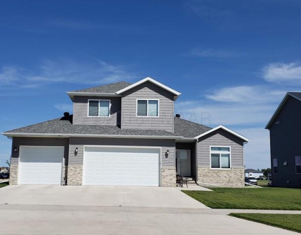 3311 2ND Street E, West Fargo, ND 58078 (MLS #18-5095) :: FM Team