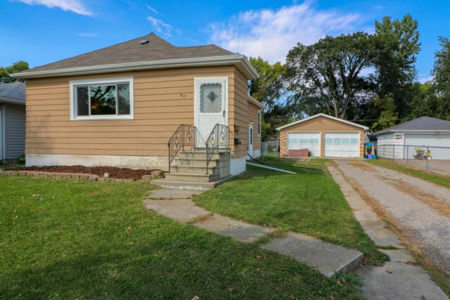 1617 10 Avenue S, Fargo, ND 58103 (MLS #18-5187) :: FM Team