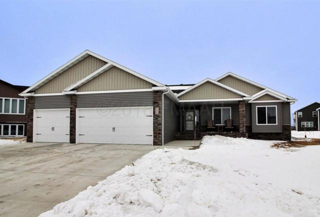 2409 Harbor Lane W, West Fargo, ND 58078 (MLS #18-524) :: FM Team