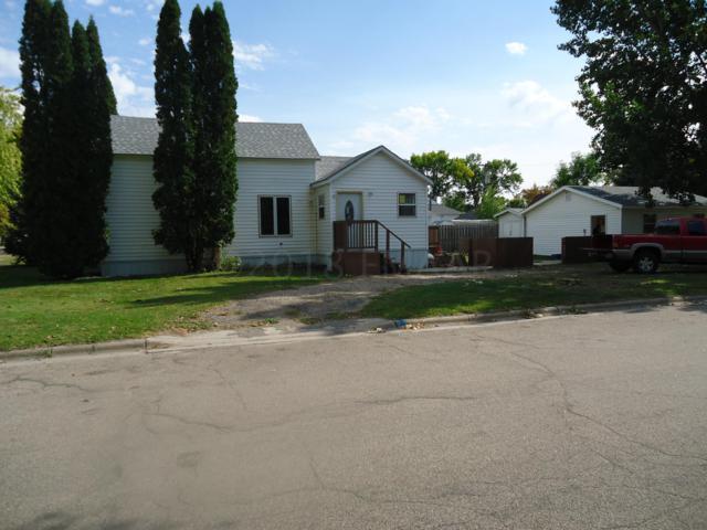 502 3 Street SE, Barnesville, MN 56514 (MLS #18-5278) :: FM Team