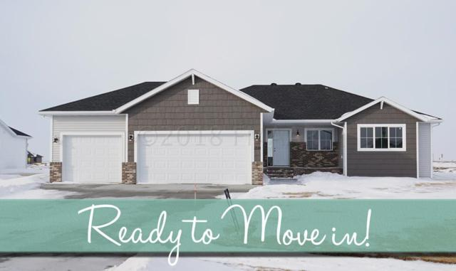 2114 12 Street W, West Fargo, ND 58078 (MLS #18-537) :: FM Team