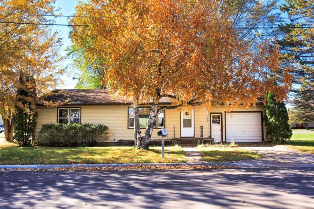 116 Oak Avenue E, Frazee, MN 56544 (MLS #18-5631) :: FM Team