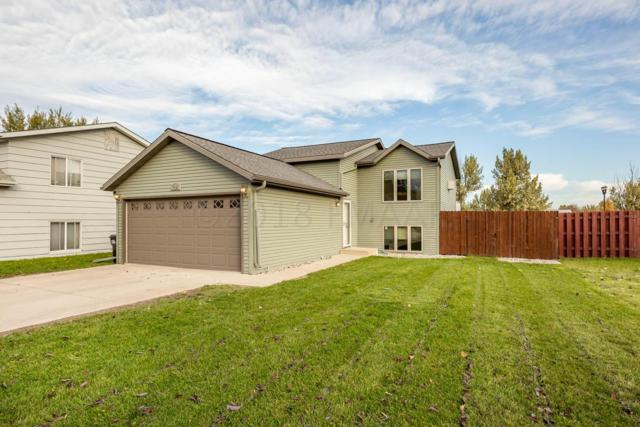 712 14 Avenue W, West Fargo, ND 58078 (MLS #18-5707) :: FM Team