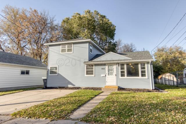 1912 7TH Avenue N, Moorhead, MN 56560 (MLS #18-5713) :: FM Team