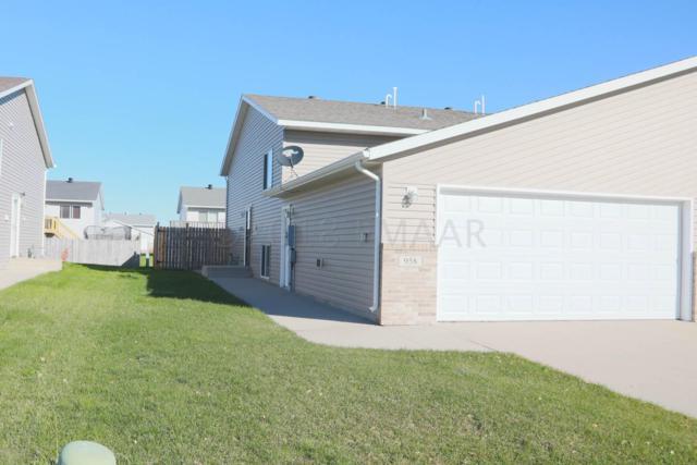 958 42ND Avenue W, West Fargo, ND 58078 (MLS #18-5724) :: FM Team