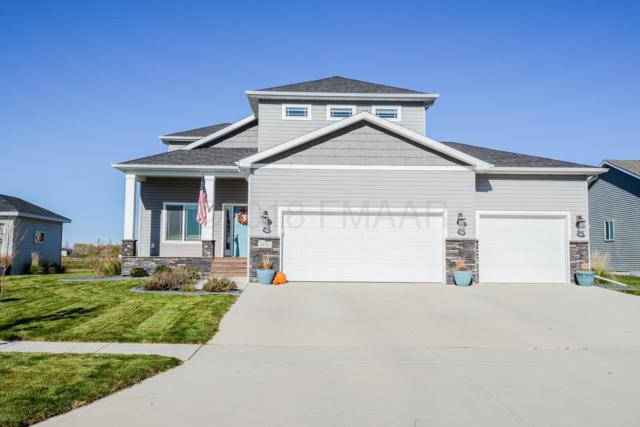 108 30 Avenue E, West Fargo, ND 58078 (MLS #18-5737) :: FM Team
