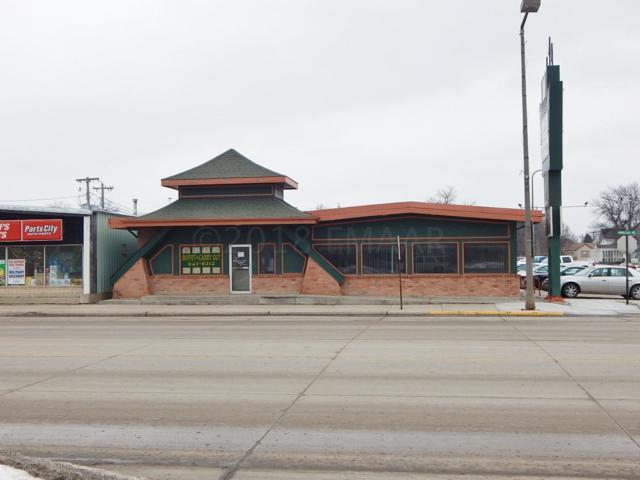 230 Minnesota Avenue, Breckenridge, MN 56520 (MLS #18-5768) :: FM Team
