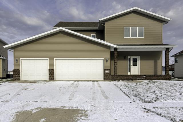 1235 Goldenwood Drive, West Fargo, ND 58078 (MLS #18-5968) :: FM Team