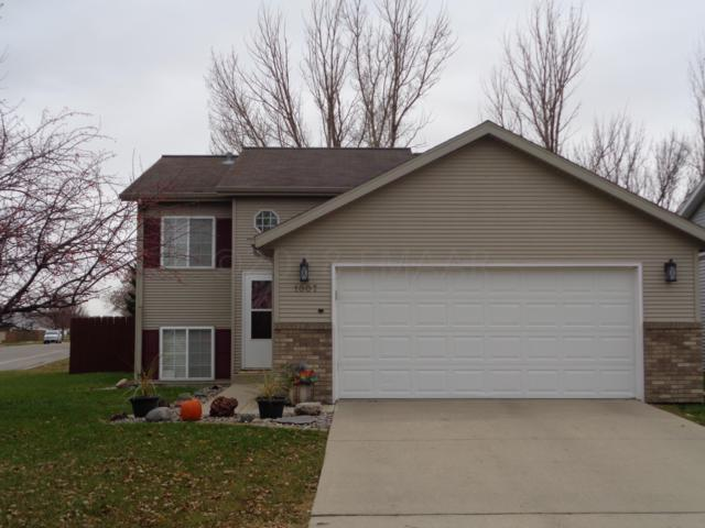 1007 Sheyenne Park Place, West Fargo, ND 58078 (MLS #18-6065) :: FM Team