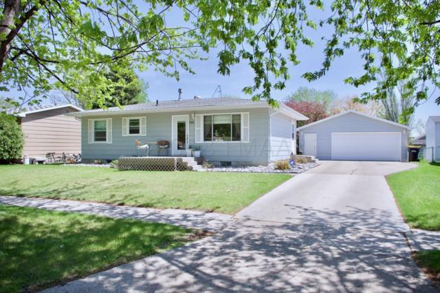 1201 2 Street W, West Fargo, ND 58078 (MLS #18-6066) :: FM Team