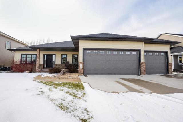 3546 Shadow Wood Lane E, West Fargo, ND 58078 (MLS #18-6069) :: FM Team
