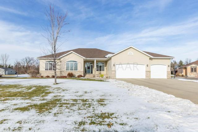296 Chestnut Drive, Horace, ND 58047 (MLS #18-6077) :: FM Team