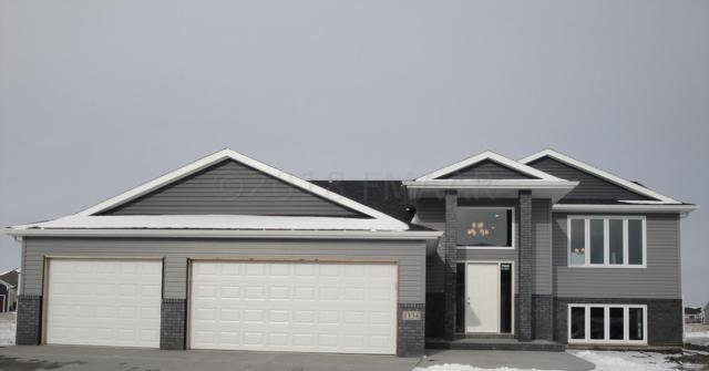 1334 Legion Lane W, West Fargo, ND 58078 (MLS #18-6081) :: FM Team
