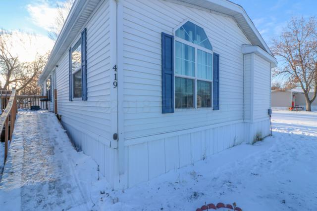 419 Baja Lane, Fargo, ND 58103 (MLS #18-6123) :: FM Team