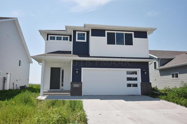5834 Deb Drive W, West Fargo, ND 58078 (MLS #18-6137) :: FM Team