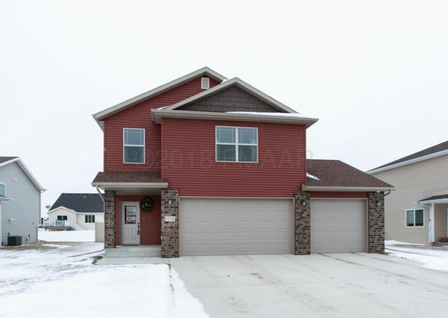 1218 31 Avenue W, West Fargo, ND 58078 (MLS #18-6273) :: FM Team