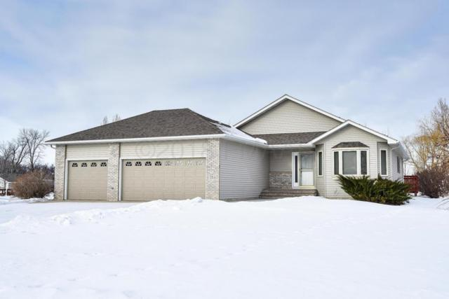 284 Chestnut Drive, Horace, ND 58047 (MLS #18-634) :: FM Team