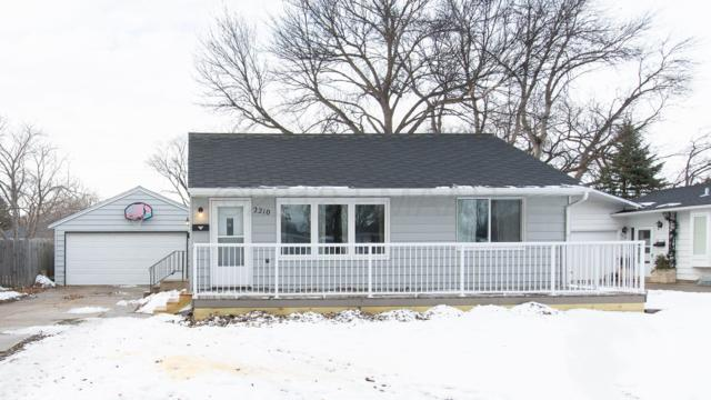 2210 7 Street N, Fargo, ND 58102 (MLS #18-6400) :: FM Team