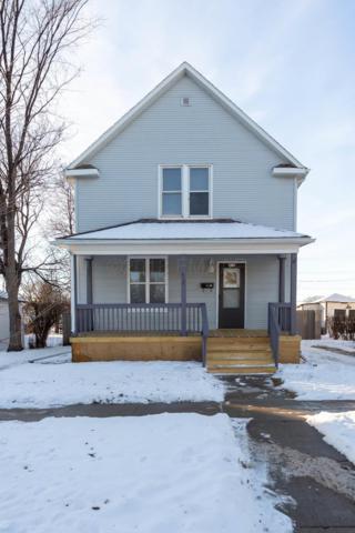412 12TH Street N, Fargo, ND 58102 (MLS #18-6405) :: FM Team