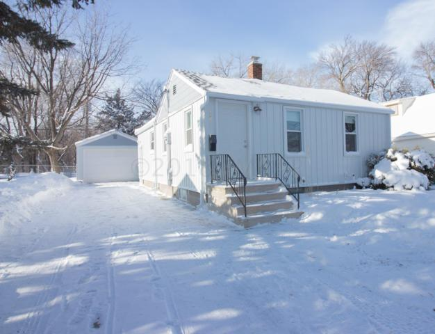 526 Morrison Street, West Fargo, ND 58078 (MLS #18-6437) :: FM Team