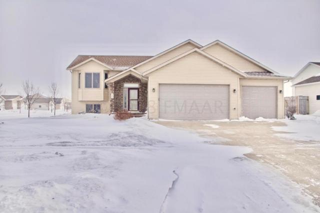 1505 1 Street, West Fargo, ND 58078 (MLS #18-846) :: FM Team