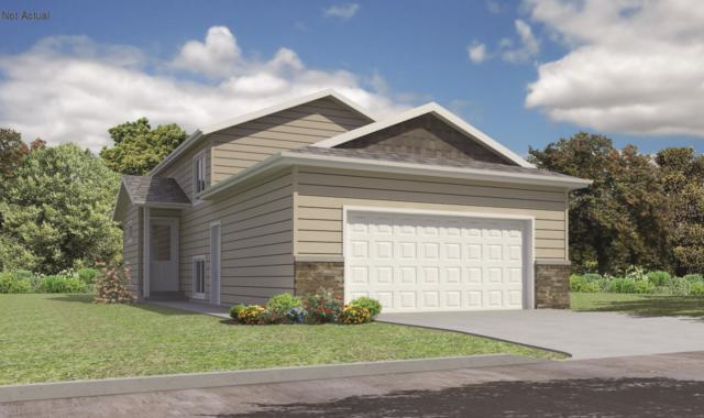 2107 Admiral Drive W, West Fargo, ND 58078 (MLS #18-885) :: FM Team