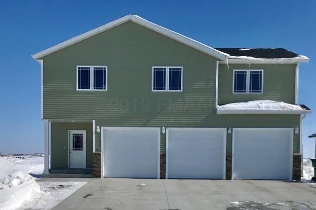 420 6TH Street E, Horace, ND 58047 (MLS #19-1055) :: FM Team
