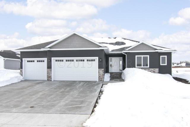 2408 North Pond Drive E, West Fargo, ND 58078 (MLS #19-1065) :: FM Team