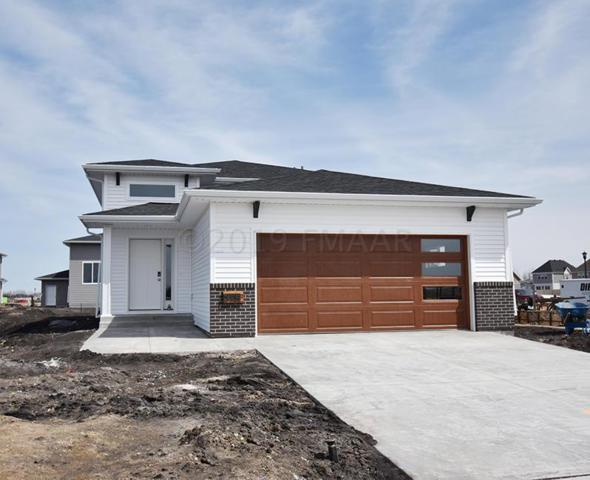 5812 Deb Drive W, West Fargo, ND 58078 (MLS #19-1066) :: FM Team
