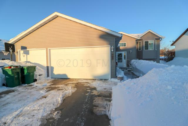 605 3 Street E, Horace, ND 58047 (MLS #19-1090) :: FM Team