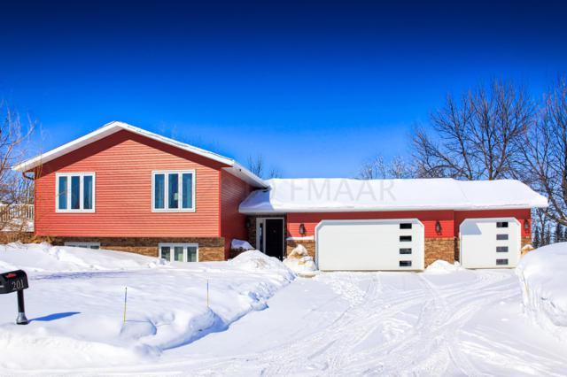 201 Oxbow Circle, Oxbow, ND 58047 (MLS #19-1101) :: FM Team