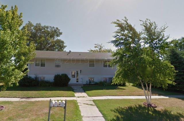 112 2ND Street SW, Hillsboro, ND 58045 (MLS #19-1130) :: FM Team