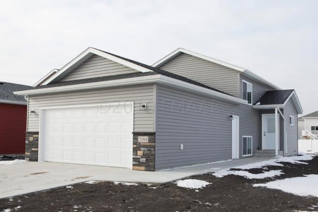 2736 Westwood Street W, West Fargo, ND 58078 (MLS #19-1150) :: FM Team