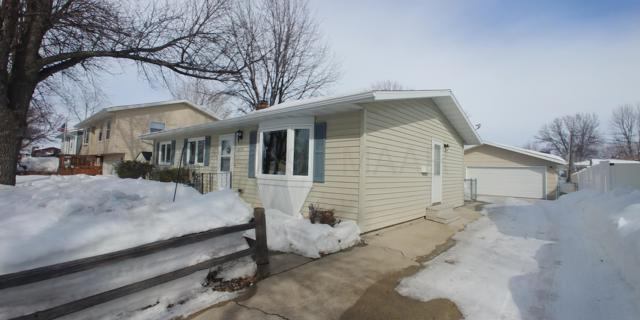 1116 19TH Street N, Moorhead, MN 56560 (MLS #19-1158) :: FM Team