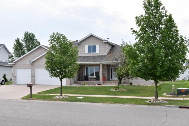 1619 6 Street E, West Fargo, ND 58078 (MLS #19-1327) :: FM Team