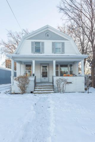1122 4 Avenue N, Fargo, ND 58102 (MLS #19-145) :: FM Team